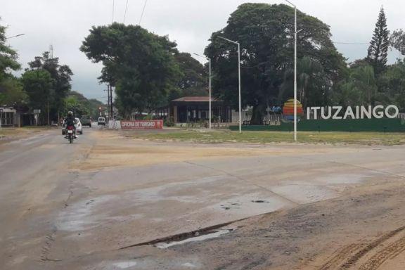 La mujer que dio positivo se encuentra bien y hay 23 aislados en Ituzaingó