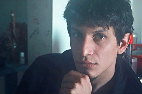 Charla virtual con el realizador audiovisual Nicolás Gómez Portillo