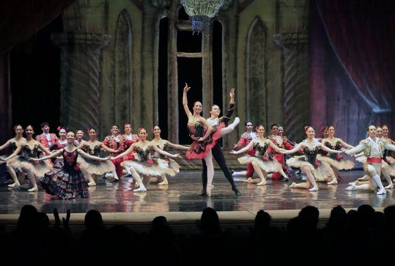El Ballet del Parque celebrará sus 15 años con una gala virtual