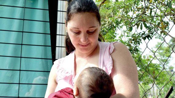 Proponen la creación de lactarios en el municipio de San Pedro