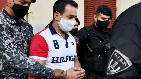 A casi 18 años del caso, prisión perpetua para el último acusado por el asesinato de Fraire