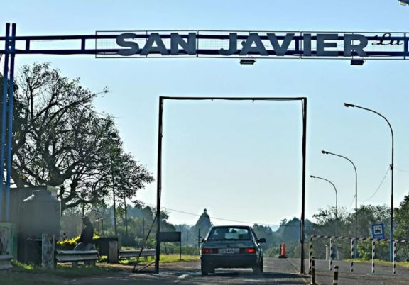 Confirman caso positivo por Covid-19 en San Javier