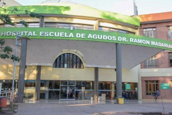 Madariaga: registran incremento de obesidad y sobrepeso en pacientes por la pandemia