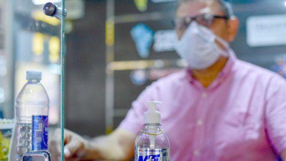 Argentina superó los 26 mil fallecidos por coronavirus