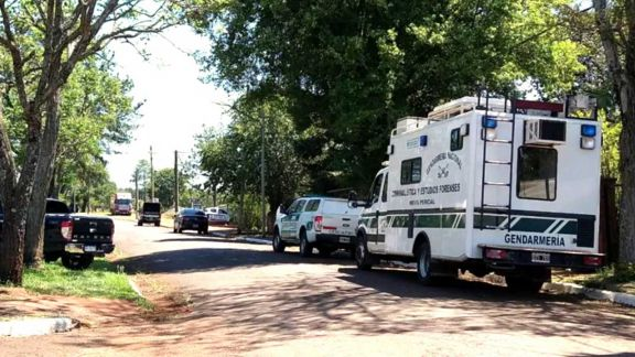 Liberan al ex comisario acusado de vender vehículos incautados