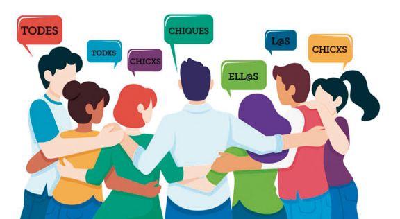 Nuevo debate sobre  la lengua argentina