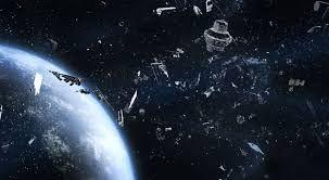 El síndrome de Kessler, la nueva amenaza contra la Tierra