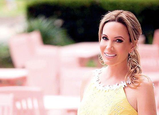 Natalia Denegri, nominada a los Emmy
