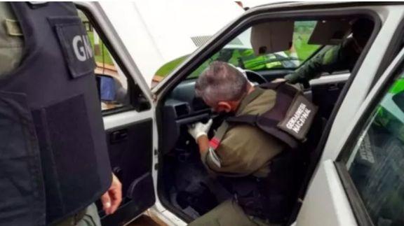 Piden capturar a un condenado que fue declarado en rebeldía