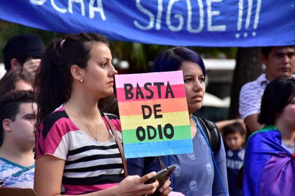 Un delito de odio, un misionero acusado y la condena menor: tres años en suspenso