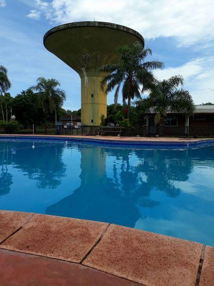 San Javier: La cooperativa de agua potable admitió que puede haber faltante