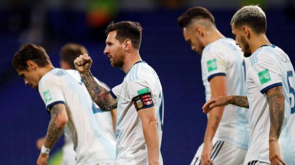 La Selección argentina podría hacer de local en Santiago del Estero