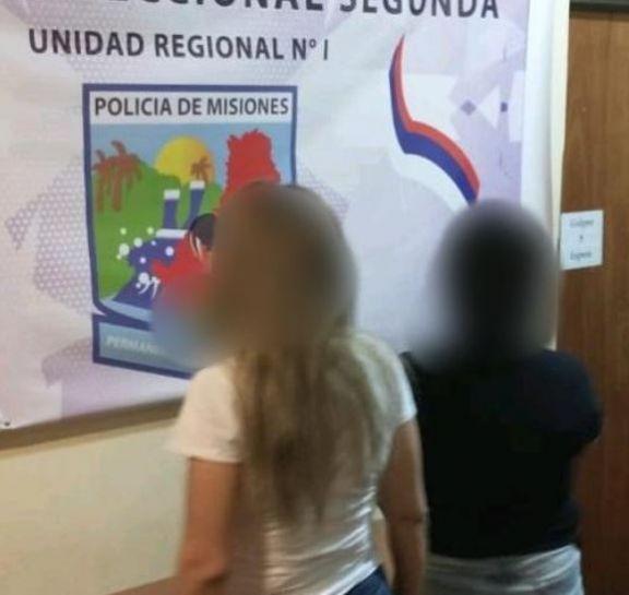Tres detenidos por robar elementos de una farmacia en Posadas