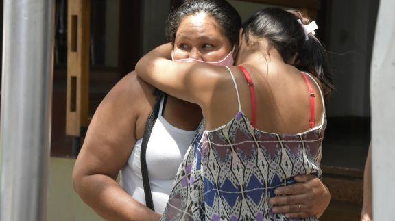 La fiscalía pidió 22 años de prisión para María Ovando