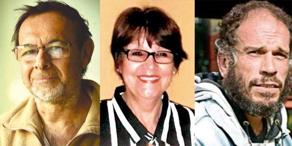 Hoy comienza la entrega de los Premios Andresito a la Literatura