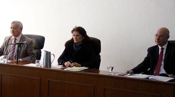 El caso Wasyluk será prioridad para el Tribunal Penal de Oberá en 2021