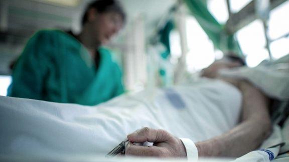Suman 27.519 los fallecidos y 1.037.325 los contagiados desde el inicio de la pandemia