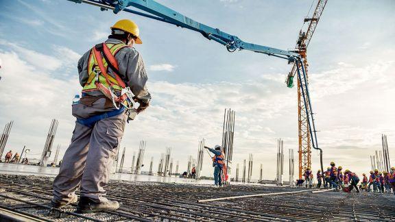 El gobierno impulsa incentivos fiscales para la construcción