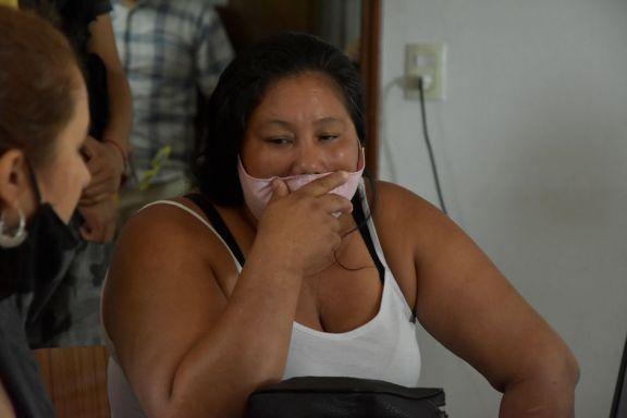 La fiscalía pidió duras penas para Ovando y los jóvenes imputados