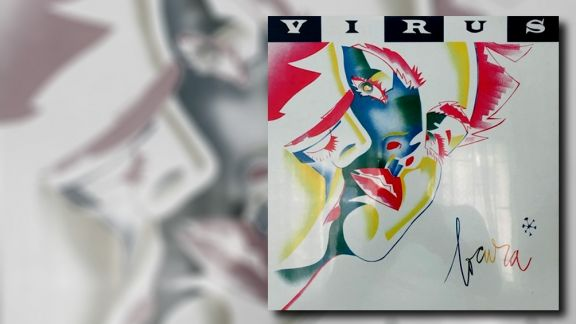 """A 35 años de """"Locura"""", el disco más exitoso de Virus"""