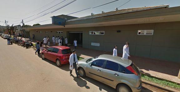Expondrán de manera online las carreras de medicina en Santo Tomé