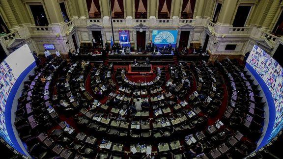 Presupuesto 2021: los cambios incorporados en Comisión