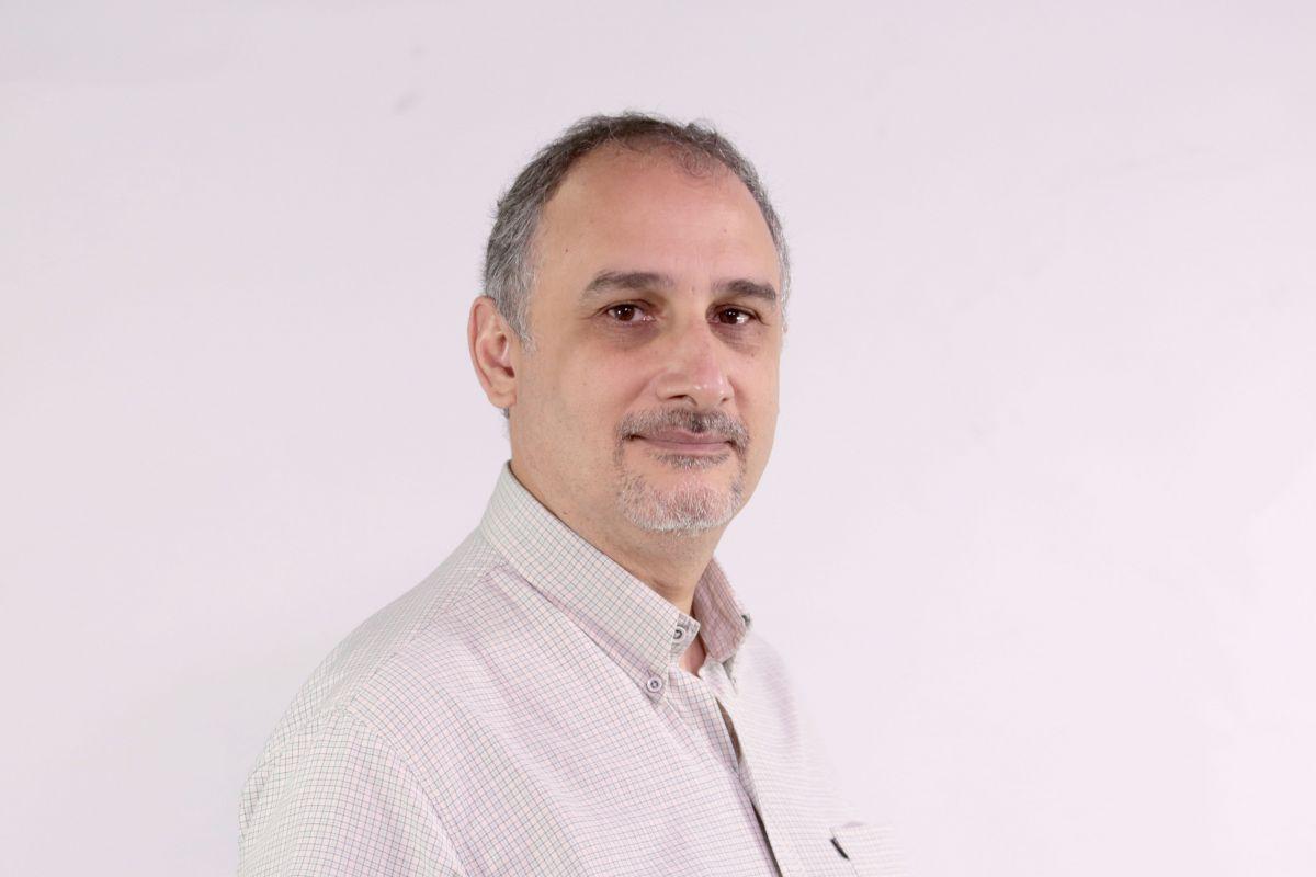 José Omar Ortiz