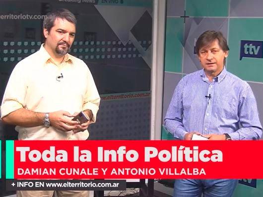 MetaData #2020: Una edición presidencialista