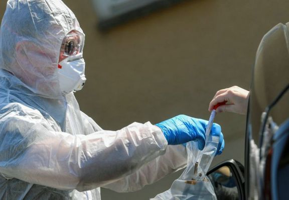 Reportaron 275 muertos y 11.968 nuevos contagios de Covid-19 en el país