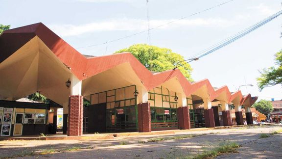 Los tesoros arquitectónicos que marcaron a Eldorado