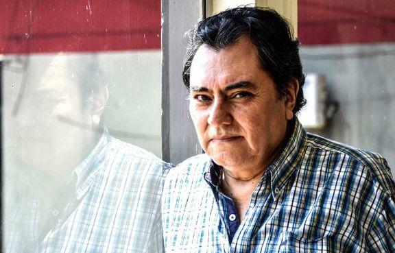 Claudio Bustos: Tributo al Mensú