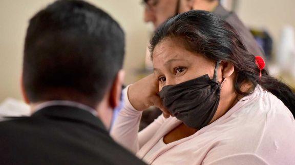 El juicio a Ovando, entre pedidos de 22 años de prisión y de absolución