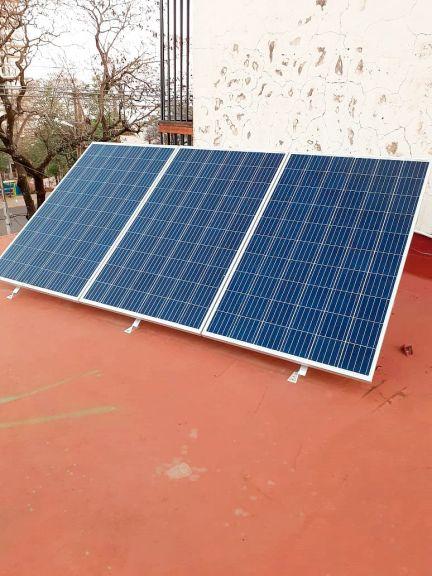 Ahorrar energía gracias al sol