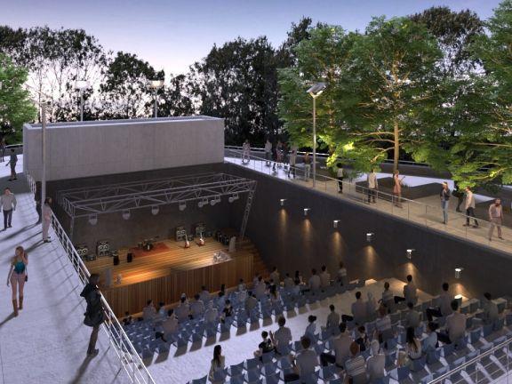 Llaman a licitación para la construcción del Centro Cultural de Eldorado