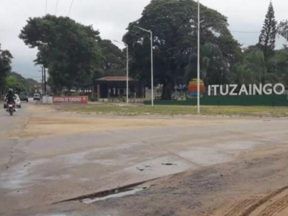 El permiso para misioneros con propiedades en Ituzaingó sigue siendo por 4 horas