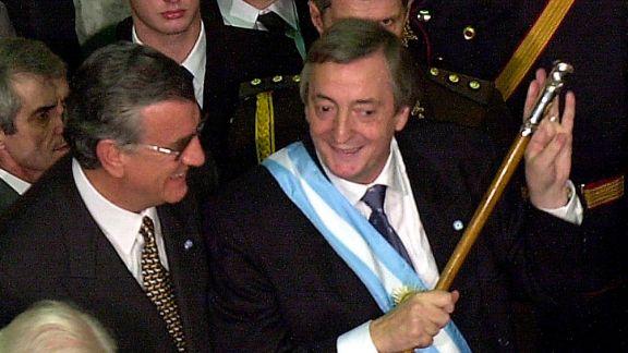 Canal Encuentro homenajea al expresidente Néstor Kirchner a diez años de su muerte