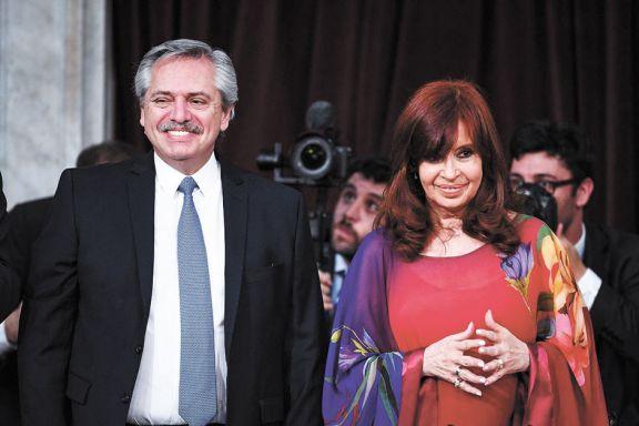 Reflexiones de CFK: el presidente, el dólar y la oposición