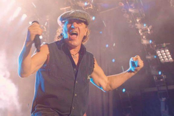 AC/DC publicó un nuevo videoclip