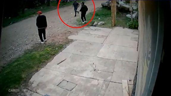 Detuvieron a un sospechoso por el asesinato del colectivero Gerez