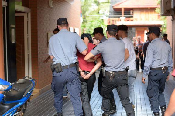 Elevaron a juicio la causa por el femicidio de Fiorella en San Vicente
