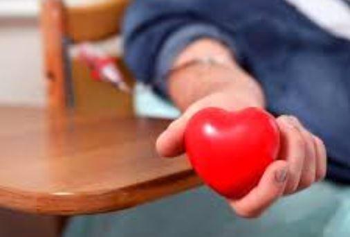 El Banco de Sangre difundió cronograma de donaciones en noviembre