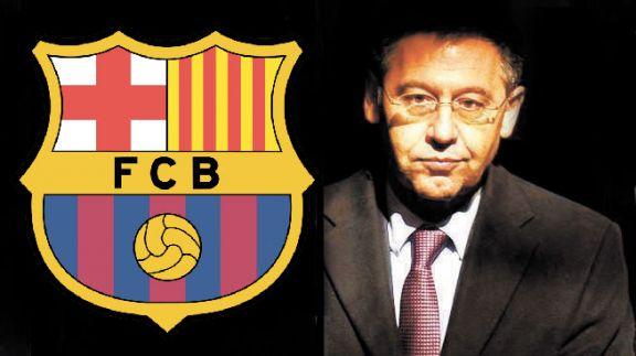 Bartomeu dejó la presidencia del Barsa
