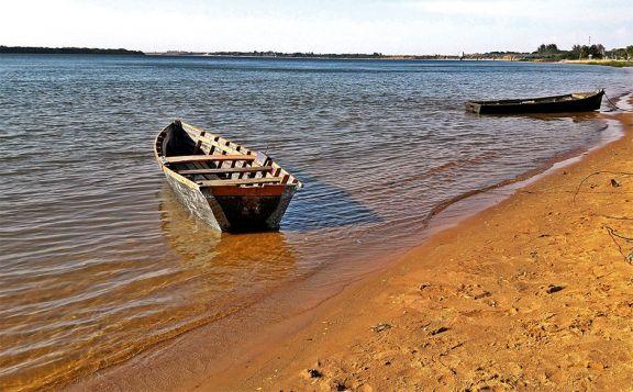 Se mantendrá la bajante del Paraná esta semana