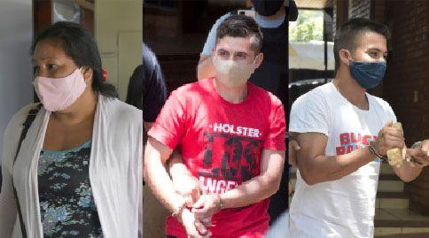 Día de sentencia en el debate oral contra Ovando, Laurindo y Ferreira