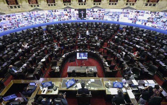 Diputados daría media sanción al Área Aduanera para Misiones