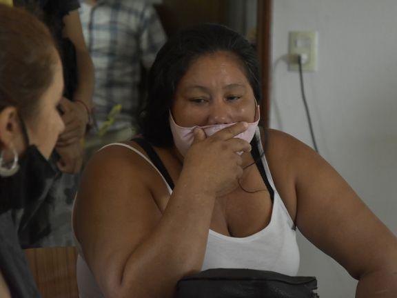 Sentencia: penas de 20 años para Ovando,18 para Laurindo y 12 para Ferreira