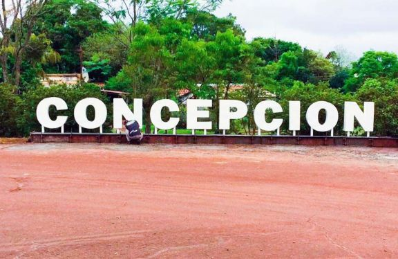 Concepción de la Sierra avanzó con restricciones de actividades ante primer caso en la comuna