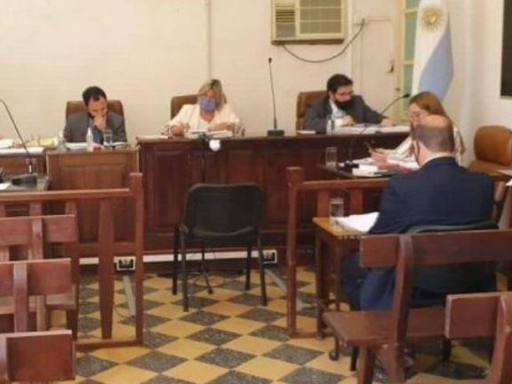 Afirman que el ex juez Turraca Schou integraba una red de abuso de menores en Ituzaingó