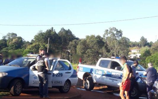 Menor murió al ser atropellado por un camión en Aristóbulo del Valle