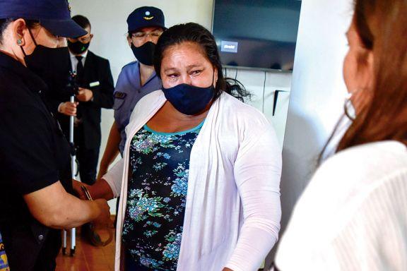 Ovando, Laurindo y Ferreira, condenados a penas de entre 20 y 12 años de prisión